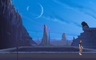 REminiscence PS3 and Another World v1.01 Homebrew Updated