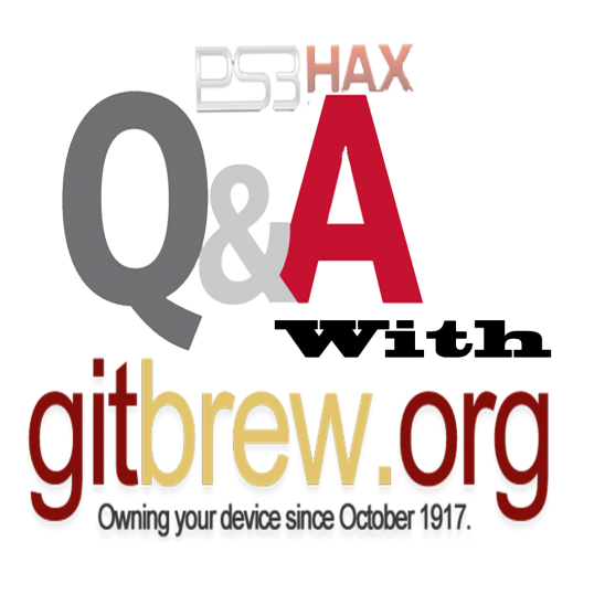 Another Interview With Gitbrew