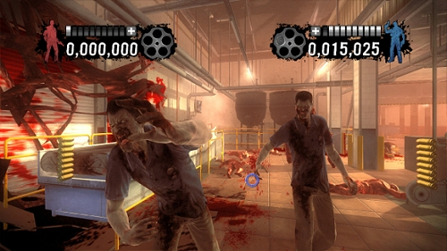 The House of the Dead: Overkill PS3 Custom Firmware Fix Arrives