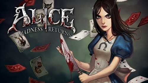 Alice Madness Returns PS3 DLC and CFW EBOOT Patch by Duplex!