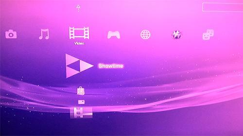 Showtime PS3 Media Player Repack v3.3.379 Update Arrives