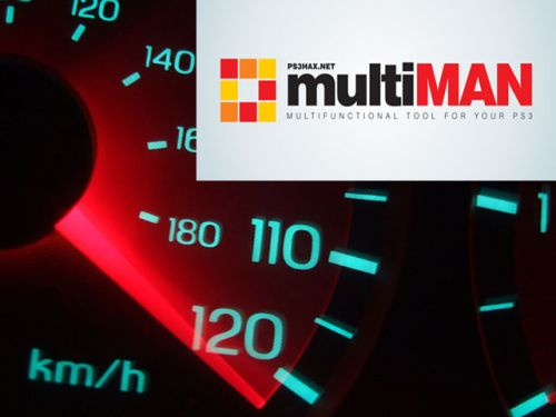multiMAN Cobra Manager v04.02.01 – 90% network transfer speed increase