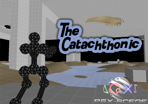 The Catachthonic v0.95 - Updated Sandbox Homebrew Game