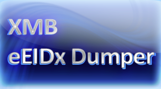 XMB eEIDx Dumper - Easily Dump eEID and EID0-EID5