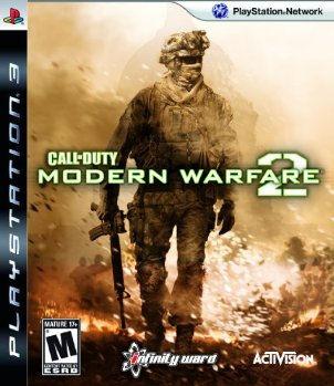 Появилась возможность запустить Call of Duty Modern Warfare 2