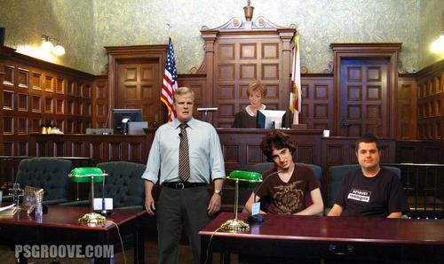 SONY подала в суд на Geohot и команду Fail0verflow