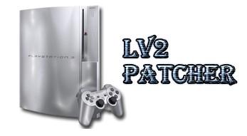 Kmeaw's LV2 Patcher v8 - Системные Вызовы 36(syscall36 ) + Поддержка Waninkoko CFWv2