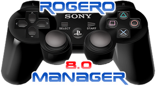 Rogero Manager 8.0
