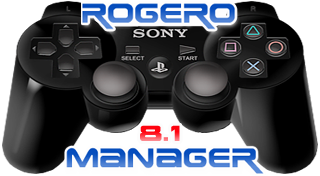 Релиз Rogero Manager v8.1