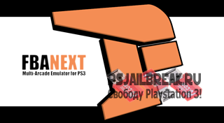 Релиз FBANext PS3 r435
