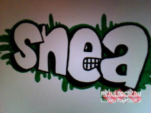 SCEA теперь будет: SNEA