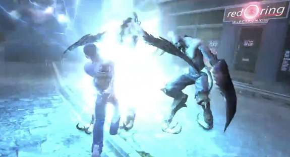 Sucker Punch троллят Xbox 360