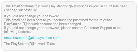 Страница для сброса пароля PSN выключена из-за уязвимости в защите - Sony утверждает, что хакеры не имеют к этому отношения