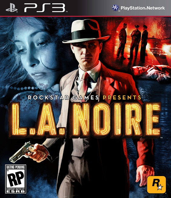 Патчи для запуска L.A. Noire и MX vs. ATV Alive (FW 3.60) на CFW 3.55
