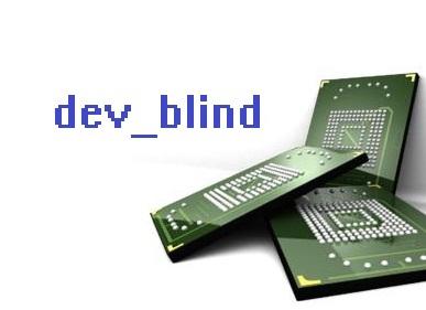 Dev_blind final build released