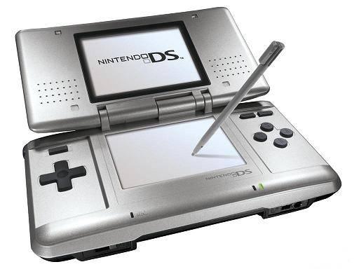 Видео показ Alpha Build эмулятора Nintendo DS на PS3