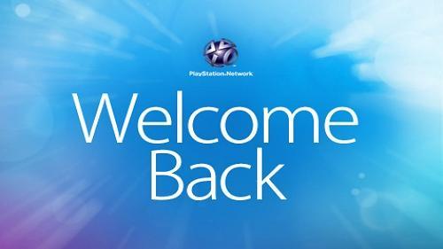 Программа Welcome Back уже доступна