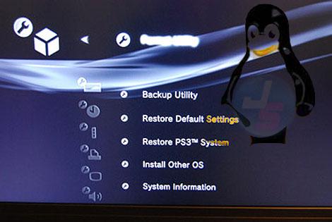 OtherOS++ теперь работает на всех моделях PS3
