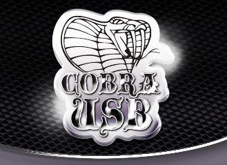 Cobra USB Firmware v2.0 - PS2 support
