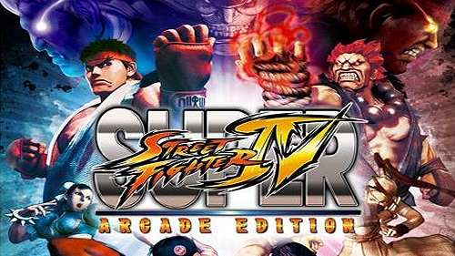 Запуск Super Street Fighter IV Arcade Edition (3.60) на CFW 3.55 и FW 3.41