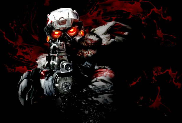 Killzone 3 1.09 Update Encrypted With 3.60 Keys