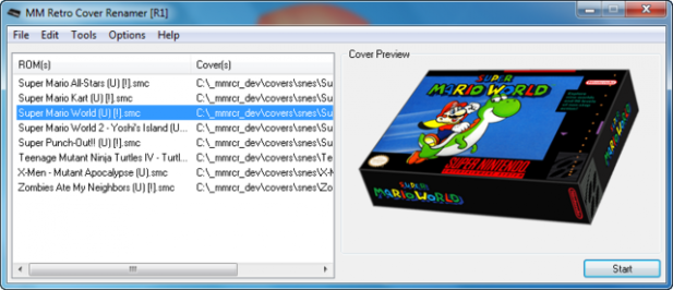 multiMAN Retro Tools v0.07 (beta 2)