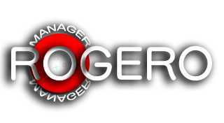 Rogero Manager v8.5