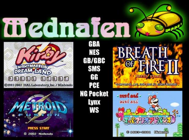 Mednafen PS3 revision 25.09.11