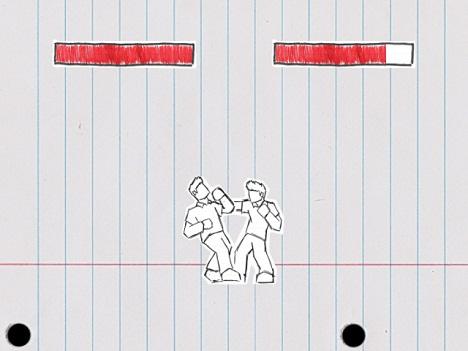 Sketch Fight v0.2