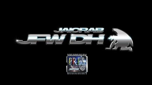 PS3 Preloader Advance v3.1 by JaicraB Out for JFW DH 3.56 MA CFW