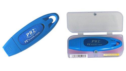 PB2 PS3 JailBreak 2 (JB2) True Blue (TB) Dongle Clone Arrives