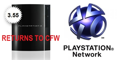 4.11 Version Spoofer 2.2 (3.55 ONLY) - Brings PSN back for everyone to enjoy!