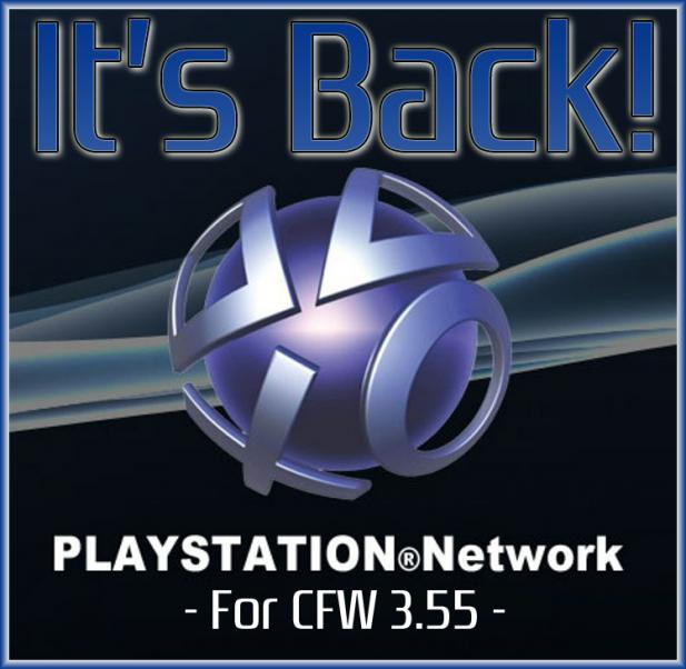 Список работающих игр для нового доступа к PSN