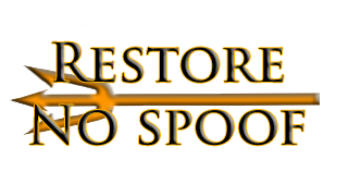 Restore nospoof for Rogero & E3 Conference Live addon for JFW-DH356MA