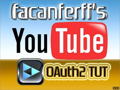 TUTORIAL – Log In to Showtime Plugin Youtube 1 5 with OAuth2