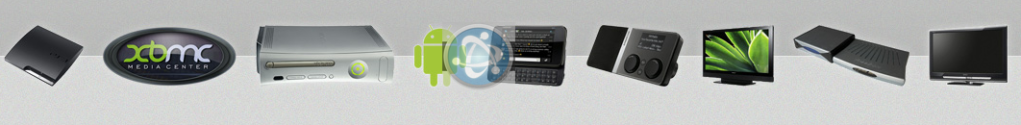 UMS - Universal Media Sever v6.4.0 вышел