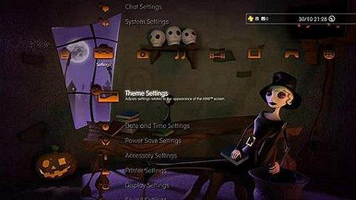 PS3 Dynamic Themes - 24 Pack - by pr0p0sitionJOE