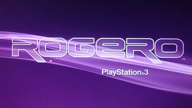 Rogero PS3 Custom Firmware v3.7 for 3.55 CFW Users Arrives