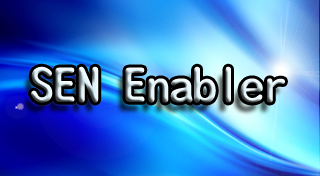 PSN (SEN) Enabler/Disabler 4.25 Released