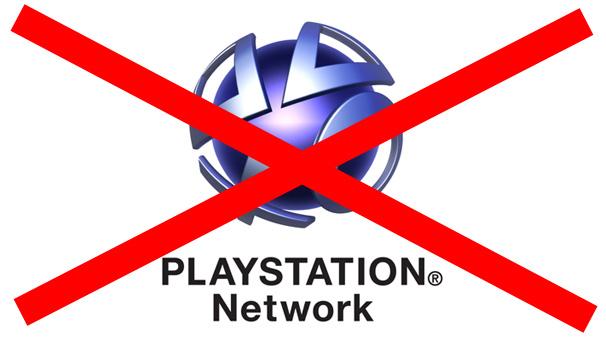 PSN is down. Update 4.21 is no longer optional
