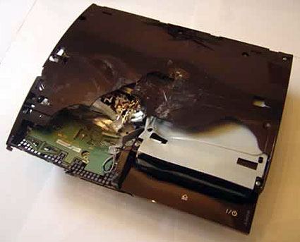 Are You Having Problems With Official PS3 Firmware 4.25 ?