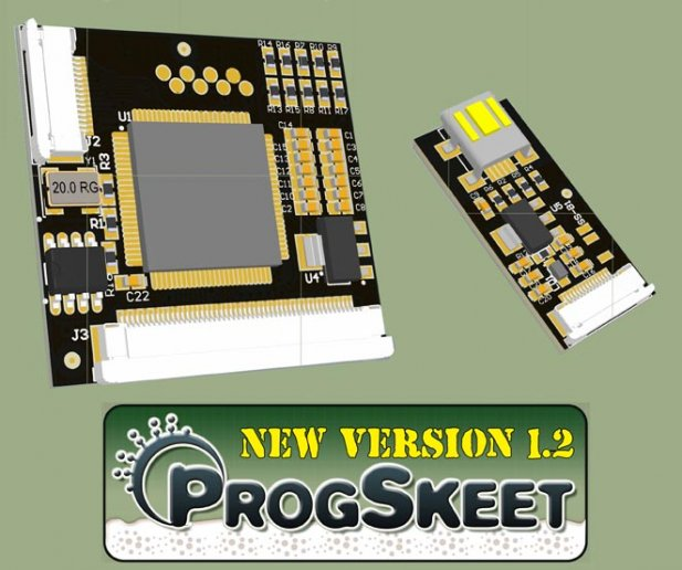ProgSkeet v1.2 for PlayStation 3 is Incoming, Features Outlined
