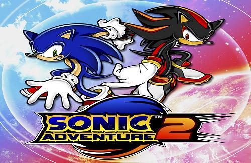 Sonic Adventure 2 HD PS3 3.55/3.41 CFW EBOOT Fix is Released