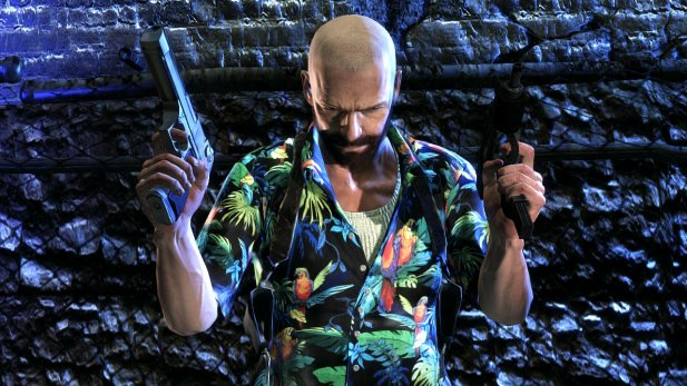MAX PAYNE 3 PATCH v1.05. 4 Regions Converted Fixed