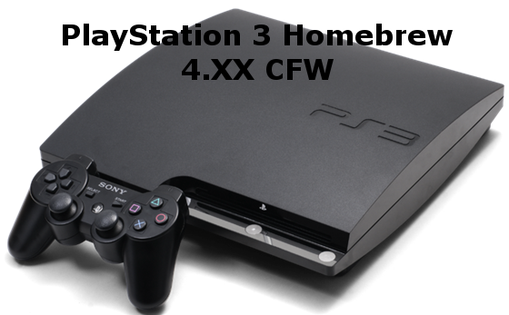Homebrew Compatible with 4.XX CFW