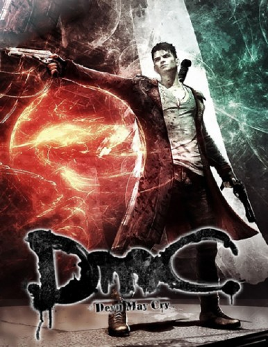 DmC Devil May Cry [+ 3DLC] (2013/PC/RePack/Rus) by R.G. Games