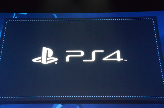 Sony анонсировала игровую консоль нового поколения PlayStation 4