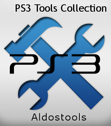 PS3 Tools Collection v4.8.1