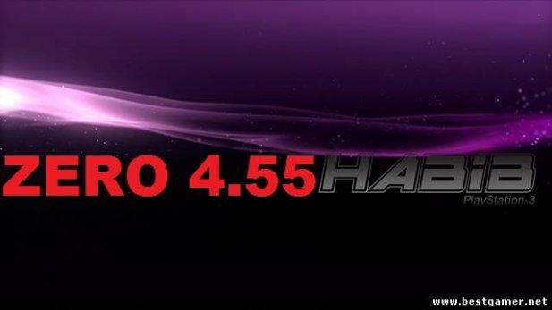 HABIB CFW ZERO 4,55 v1.0