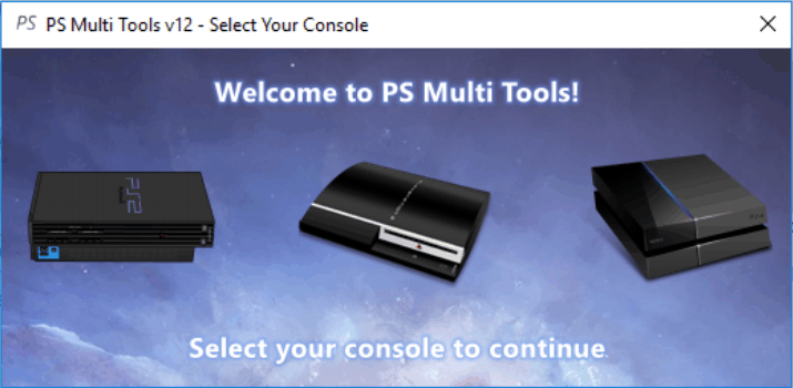 PS Multi Tools обновилась до версии 12.0.3